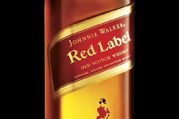 Johnnie Walker i Smirnoff prowadzą w globalnym rankingu marek alkoholowych