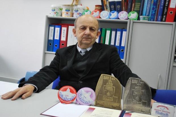Prezes OSM Bieluch: W rozmowach z Ukraińcami nie odczuwamy gorączki wojny
