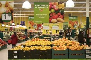 ARR: W 2013 r. wzrósł eksport produktów rolno-spożywczych