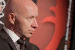 Prezes Agros Nova o stabilizacji rynku soków i przetworów (video)