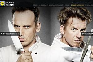 Użytkownicy kuchnialidla.pl wydają rocznie 132 mln zł w sklepach sieci