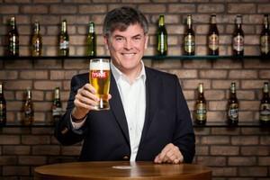 Prezes Kompanii Piwowarskiej: Jesteśmy optymistyczni co do 2014 roku