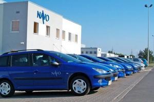 Orbico i Navo mają łącznie ponad 1 mld euro przychodów