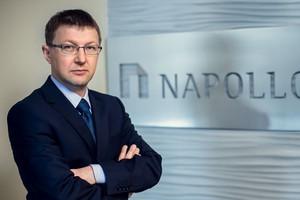 Grupa Napollo ma nowego prezesa