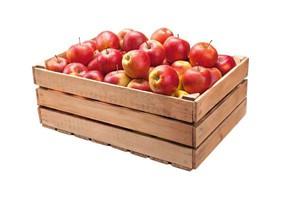 Polacy kupują coraz mniej jabłek