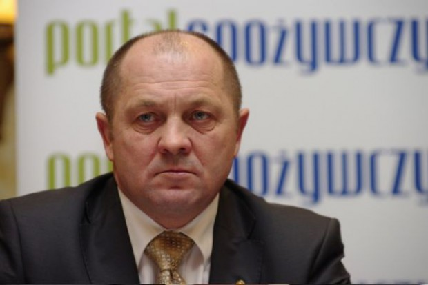 Minister Sawicki: Ukraina blokuje import polskiego mięsa, a my ją wspieramy