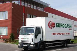 Eurocash poprawi wyniki w przyszłym roku - analitycy