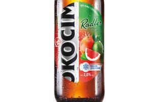 Carlsberg Polska wprowadza nowy wariant smakowy piwa Okocim