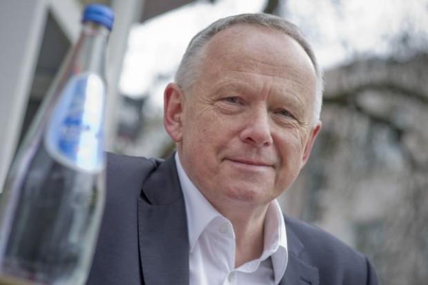 Wiceprezes GFT Goldfruct: Rynek wód butelkowanych w Polsce będzie rósł (video)