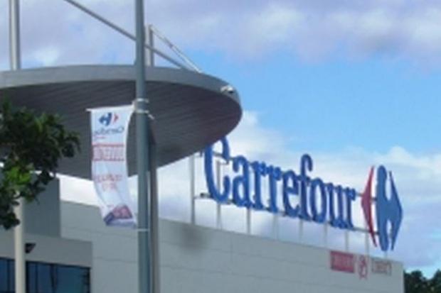 Grupa Carrefour zanotowała przychody 19,8 mld euro w I kw. 2014 r.