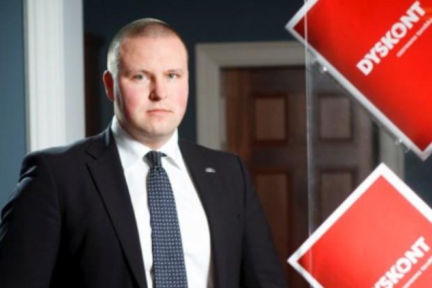 W Polsce jest miejsce nawet na 8000 dyskontów - prezes Grupy Czerwona Torebka