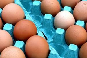 Jedna trzecia partii jaj wzbudziła zastrzeżenia Inspekcji Handlowej