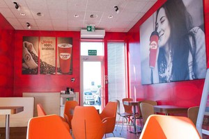 Zdjęcie numer 3 - galeria: Bez podjadania, czyli nowa oferta śniadaniowa Wild Bean Cafe