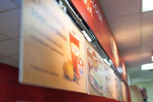 Zdjęcie numer 2 - galeria: Bez podjadania, czyli nowa oferta śniadaniowa Wild Bean Cafe