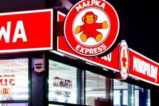 Prezes Małpki Express: Cały czas rozwijamy asortyment dostępny w naszych placówkach