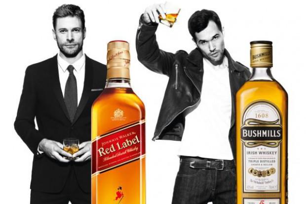 Diageo chce wykorzystać rosnącą popularność whisky w Polsce