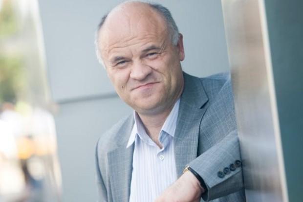 Wywiad z Markiem Moczulskim, nowym prezesem Bakalland S.A.