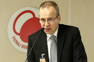 Wywiad z Andrzejem Stefańskim, kierownikiem WPHI w Kazachstanie