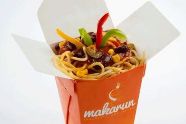 Makarun Spaghetti and Salad będzie rozwijać sieć