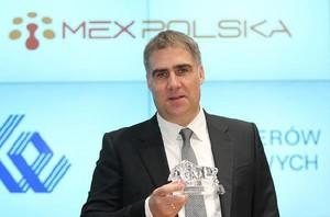 Mex Polska zanotowała ponad 85-proc. wzrost przychodów w 2013 r.