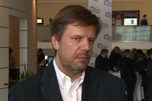 Dyrektor Nutricia Polska: Kurczy się rynek żywności dla niemowląt (video)