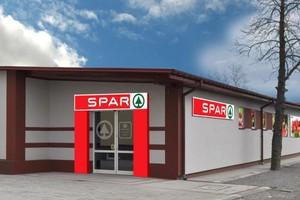 Sieć SPAR uruchomiła kolejną placówkę
