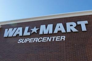 Walmart redukuje zużycie energii. Oszczędzi 6 mln zł