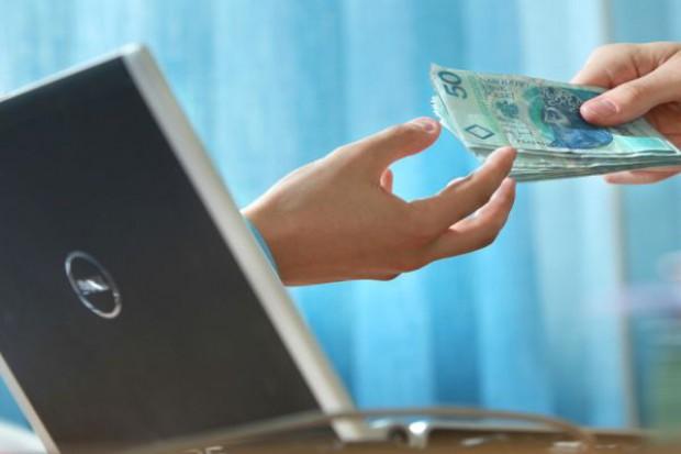Rośnie popularność e-zakupów