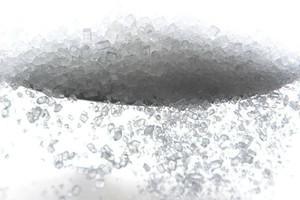 Produkcja cukru w Polsce kształtuje się na poziomie niższym niż przed rokiem