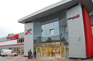 Grupa Muszkieterów chce wchodzić do centrów handlowych w Polsce, ale nie jest to priorytetem