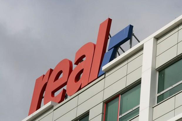 Auchan rusza z rebrandingiem sklepów Real. W 18 miesięcy zmieni wszystkie