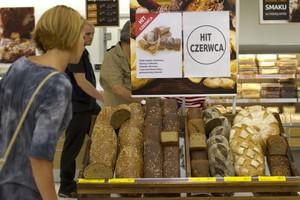 Kategoria pieczywa spada ilościowo i wartościowo - analitycy GFK Polonia