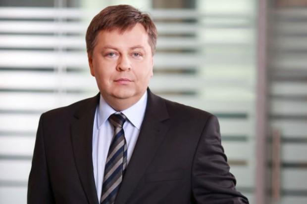 Mariusz Popek, prezes Otmuchowa - pełny wywiad