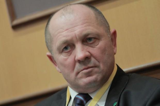 Minister Sawicki: Wzmocnione kontrole produktów sprowadzanych z Ukrainy