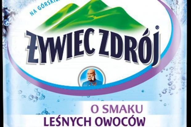 Żywiec Zdrój Smako-Łyk ma nowe warianty