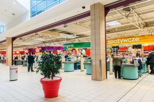 Zdjęcie numer 1 - galeria: Carrefour zakończył remodeling hipermarketu Warszawa Wileńska