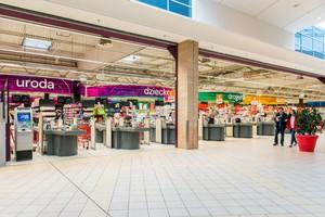 Zdjęcie numer 2 - galeria: Carrefour zakończył remodeling hipermarketu Warszawa Wileńska