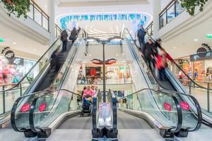 Zdjęcie numer 3 - galeria: Carrefour zakończył remodeling hipermarketu Warszawa Wileńska
