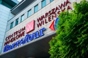 Zdjęcie numer 5 - galeria: Carrefour zakończył remodeling hipermarketu Warszawa Wileńska