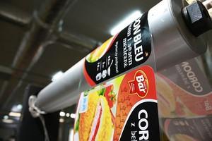 Nowe etykiety na żywności mają ułatwić konsumentom wybór produktów
