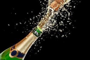 Rośnie segment szampanów i win musujących