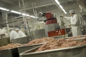 Eksport wieprzowiny z Polski spadł o 19 proc.