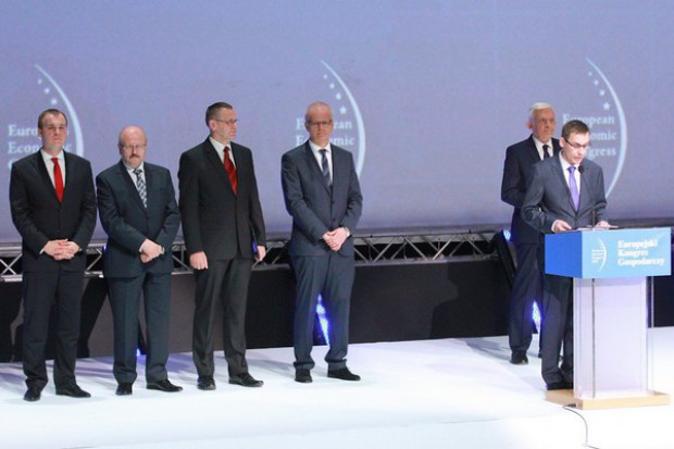 Europejski Kongres Gospodarczy w 10 rocznicę obecności Polski w UE