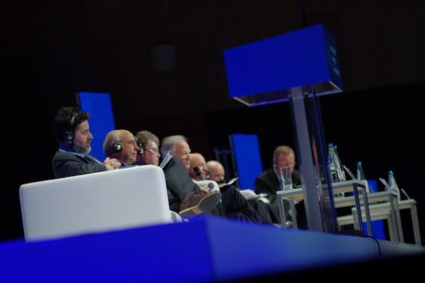 Partnerstwo USA-UE: kluczem wynegocjowanie dobrego prawa