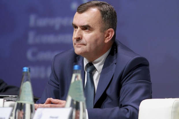 Minister Skarbu: Instytucje unijne nie słuchają głosu przemysłu