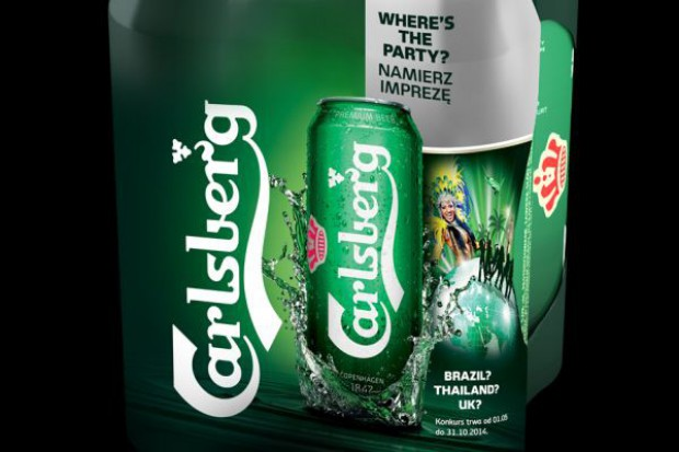 Rusza wielka promocja i kampania reklamowa marki Carlsberg