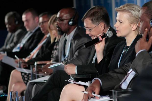 EEC 2014: Afryka to kontynent XXI wieku i wart jest ryzyka