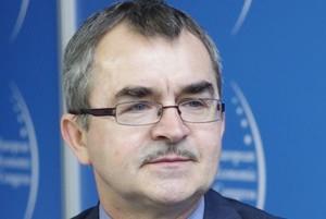 Józef Rolnik na EEC 2014: Branża przetwórstwa warzywno-owocowego liczy na dotacje z UE