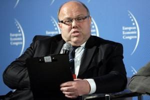Prezes Makaronów Polskich na EEC 2014: W branży spożywczej nie ma konsolidacji