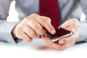 Biedronka i smartfony
